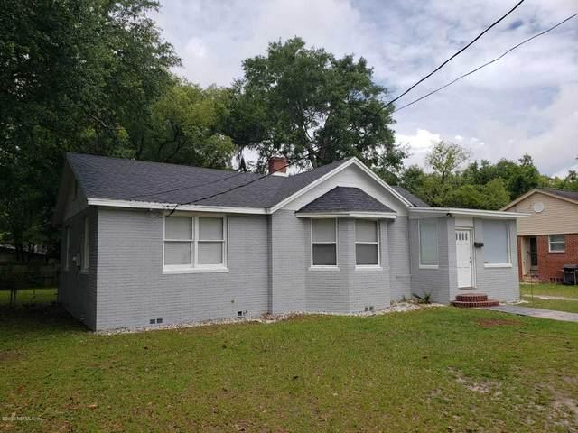 6802 N Pearl St, Jacksonville, FL 32208 (MLS #1056323) :: Ponte Vedra Club Realty