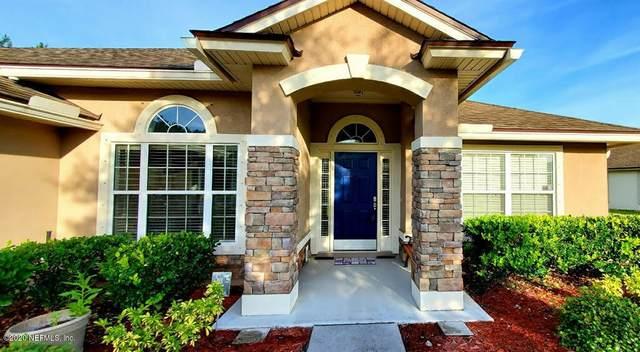 109 Caroline Creek Cir, St Augustine, FL 32095 (MLS #1056381) :: 97Park