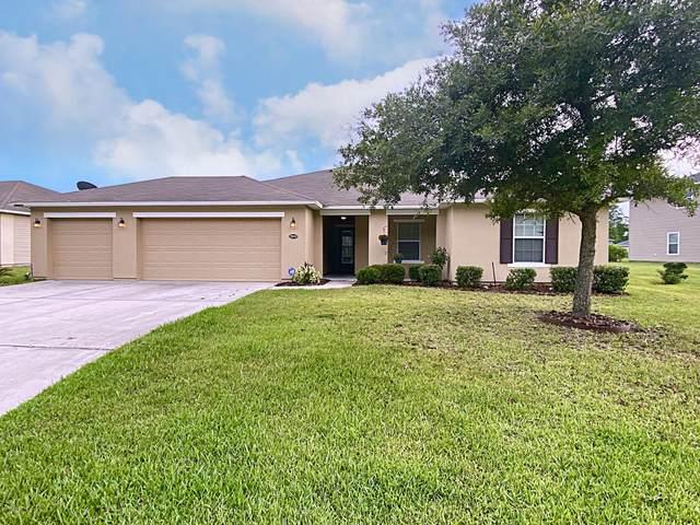 78315 Duckwood Trl, Yulee, FL 32097 (MLS #1056435) :: Berkshire Hathaway HomeServices Chaplin Williams Realty