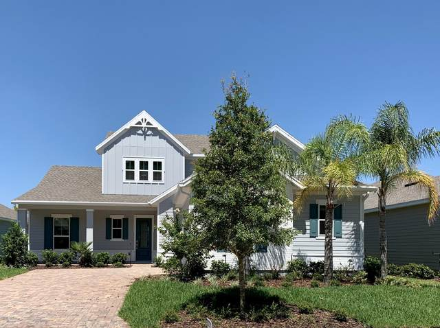 188 Latrobe Ave, St Augustine, FL 32095 (MLS #1056554) :: Homes By Sam & Tanya