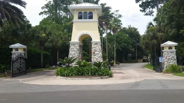 1800 The Greens Way #202, Jacksonville Beach, FL 32250 (MLS #1056579) :: The Every Corner Team   RE/MAX Watermarke
