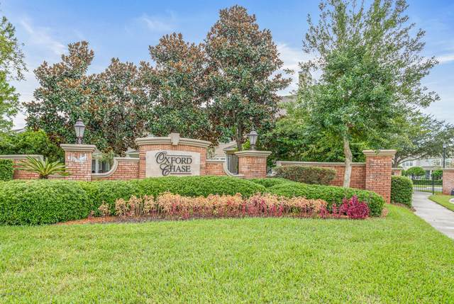11129 Fallgate Point Ct, Jacksonville, FL 32256 (MLS #1056633) :: Bridge City Real Estate Co.
