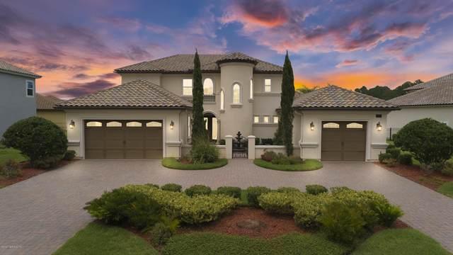 13007 Pechora Ct, Jacksonville, FL 32246 (MLS #1056649) :: Memory Hopkins Real Estate