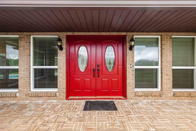 12627 W Hidden Cir, Jacksonville, FL 32225 (MLS #1056692) :: The Hanley Home Team