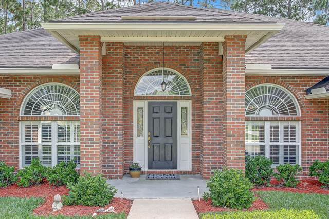 2308 Althea Ct, St Johns, FL 32259 (MLS #1056800) :: Berkshire Hathaway HomeServices Chaplin Williams Realty