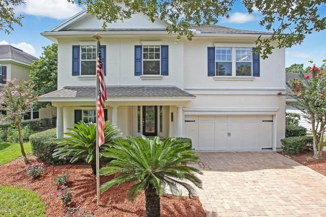 11722 Exmoor Ct, Jacksonville, FL 32256 (MLS #1056880) :: Memory Hopkins Real Estate