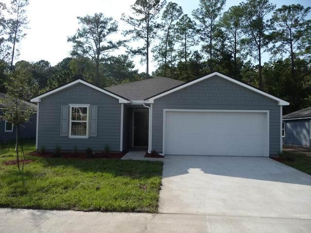 2054 Nottoway Woods Ln, Jacksonville, FL 32220 (MLS #1056970) :: Momentum Realty