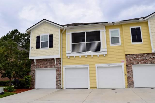 218 Larkin Pl #104, St Johns, FL 32259 (MLS #1057023) :: 97Park