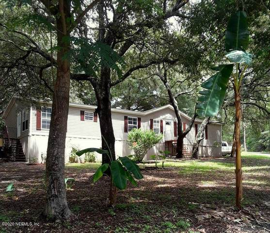 6380 Little Lake Geneva Rd, Keystone Heights, FL 32656 (MLS #1057144) :: Berkshire Hathaway HomeServices Chaplin Williams Realty