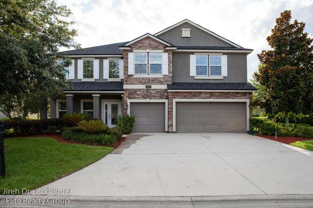 4639 Karsten Creek Dr, Orange Park, FL 32065 (MLS #1057216) :: The Perfect Place Team