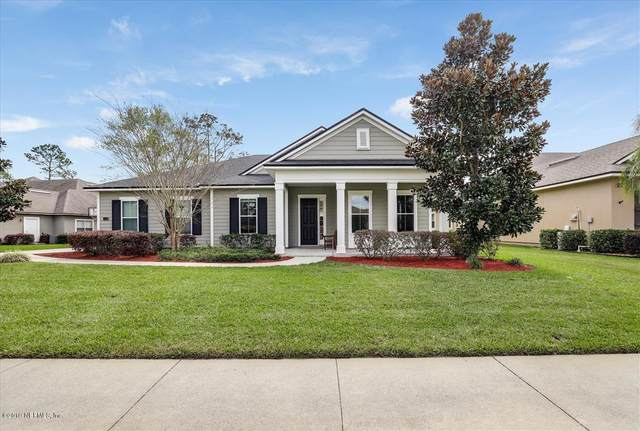2428 Cimarrone Blvd, Jacksonville, FL 32259 (MLS #1057274) :: Berkshire Hathaway HomeServices Chaplin Williams Realty