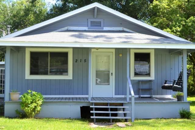 215 Drew St W, Baldwin, FL 32234 (MLS #1057299) :: The Every Corner Team