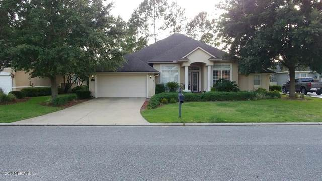 1819 Wild Dunes Cir, Orange Park, FL 32065 (MLS #1057302) :: Homes By Sam & Tanya