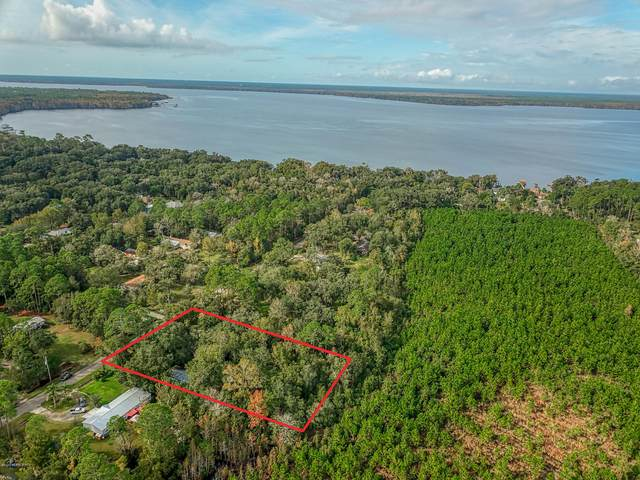 7806 Colee Cove Rd, St Augustine, FL 32092 (MLS #1057400) :: Military Realty