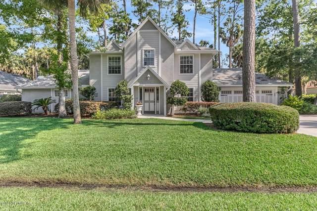 3060 Cypress Creek Dr, Ponte Vedra Beach, FL 32082 (MLS #1057604) :: The Volen Group, Keller Williams Luxury International