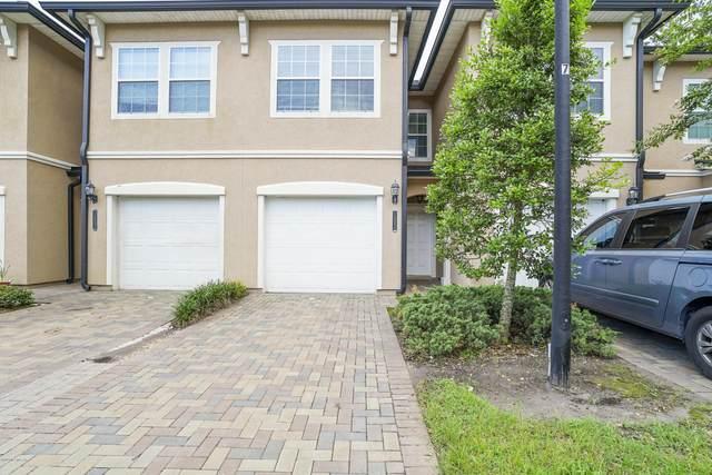 11332 Estancia Villa Cir #705, Jacksonville, FL 32246 (MLS #1057613) :: The Hanley Home Team