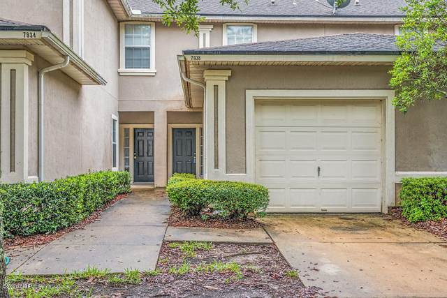 7938 Melvin Rd, Jacksonville, FL 32210 (MLS #1057672) :: Homes By Sam & Tanya