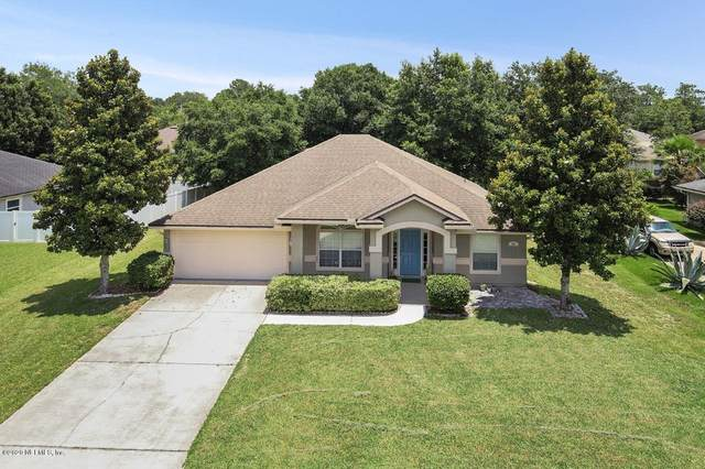 641 Lookout Lakes Dr, Jacksonville, FL 32220 (MLS #1057787) :: Memory Hopkins Real Estate