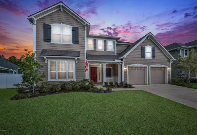 42 Autumn Bliss Dr, St Johns, FL 32259 (MLS #1057834) :: The Hanley Home Team