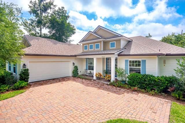 29124 Grandview Manor, Yulee, FL 32097 (MLS #1057953) :: Oceanic Properties