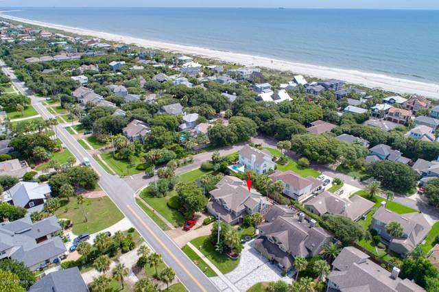 1933 Seminole Rd, Atlantic Beach, FL 32233 (MLS #1057980) :: Homes By Sam & Tanya