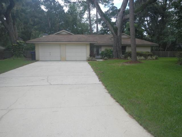 572 Cockle Ct, Ponte Vedra Beach, FL 32082 (MLS #1058024) :: The Volen Group, Keller Williams Luxury International