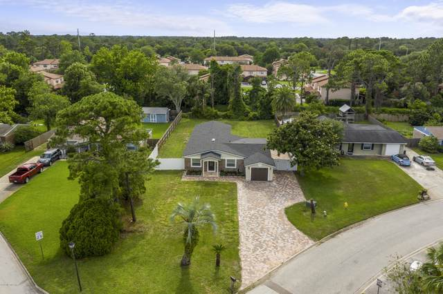 79 Dolphin Blvd E, Ponte Vedra Beach, FL 32082 (MLS #1058162) :: Memory Hopkins Real Estate