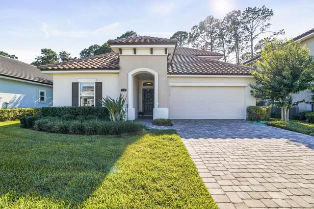 75 Portada Dr, St Augustine, FL 32095 (MLS #1058200) :: The Hanley Home Team