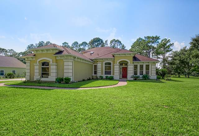 369 Cortez Dr, St Augustine, FL 32086 (MLS #1058322) :: EXIT Real Estate Gallery