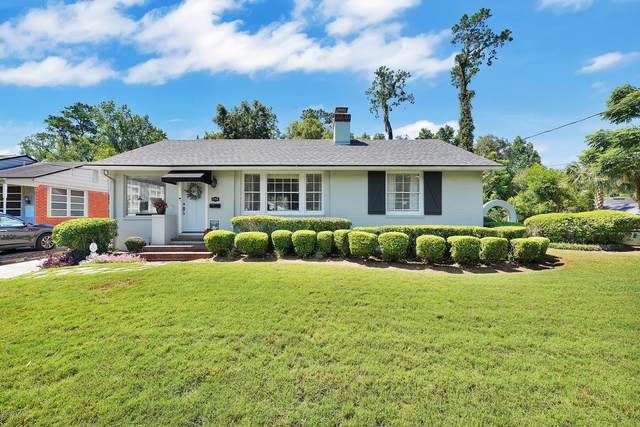 1706 Lorimier Rd, Jacksonville, FL 32207 (MLS #1058329) :: The Hanley Home Team