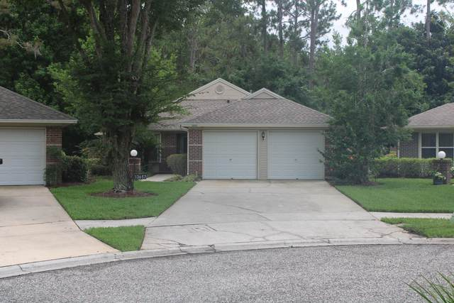13657 Myrica Ct, Jacksonville, FL 32224 (MLS #1058542) :: The Hanley Home Team