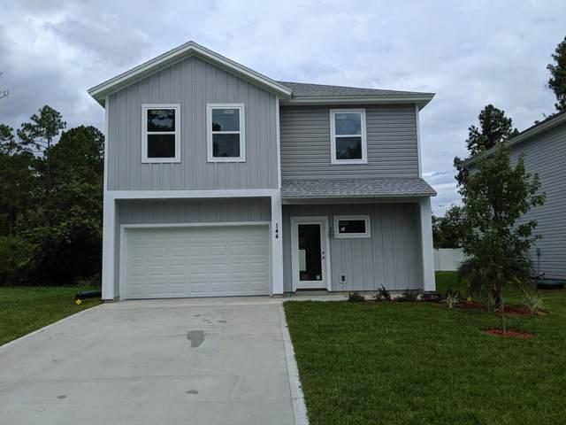 141 Da Vinci Blvd, Ponte Vedra, FL 32081 (MLS #1058603) :: Memory Hopkins Real Estate
