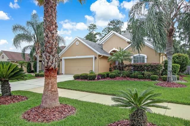 13470 Devan Lee Dr, Jacksonville, FL 32226 (MLS #1058618) :: 97Park