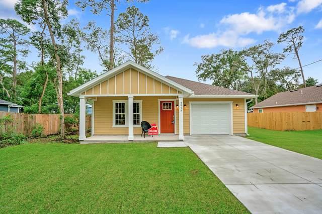 5845 Oak St, Elkton, FL 32033 (MLS #1058621) :: Oceanic Properties