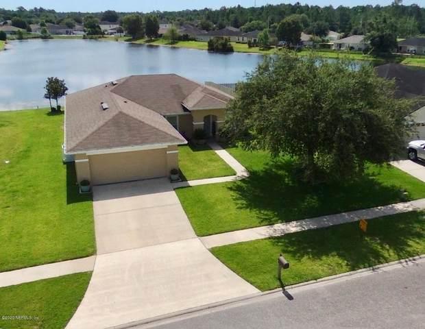 76088 Long Pond Loop, Yulee, FL 32097 (MLS #1058639) :: The Hanley Home Team