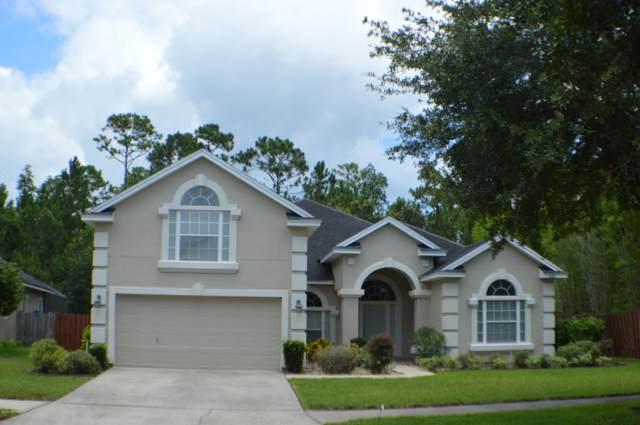 6121 Little Springs Ct, Jacksonville, FL 32258 (MLS #1058655) :: EXIT 1 Stop Realty
