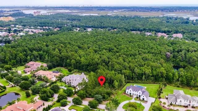 5335 Commissioners Dr, Jacksonville, FL 32224 (MLS #1058668) :: Memory Hopkins Real Estate