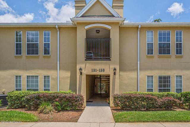 123 Jardin De Mer Pl #123, Jacksonville Beach, FL 32250 (MLS #1058669) :: The Hanley Home Team