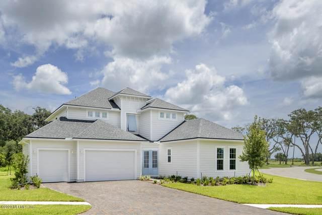 364 Pescado Dr, St Augustine, FL 32095 (MLS #1058955) :: The Hanley Home Team