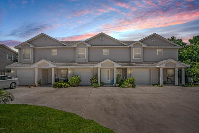 115 A St, St Augustine Beach, FL 32080 (MLS #1059009) :: Homes By Sam & Tanya