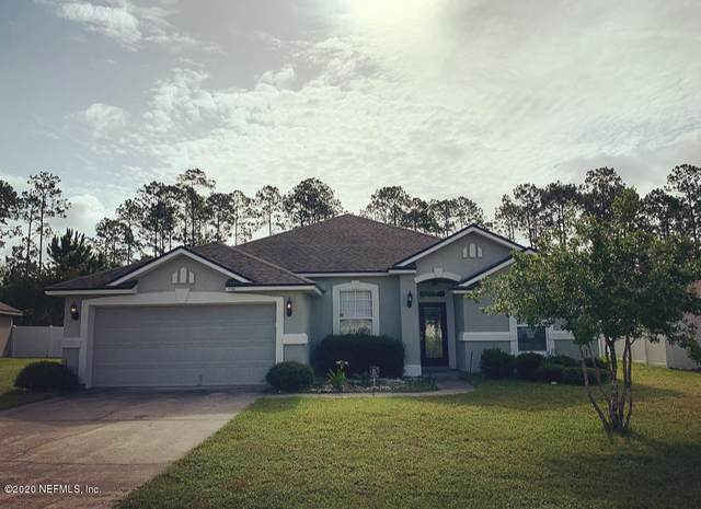 4147 Sandhill Crane Ter, Middleburg, FL 32068 (MLS #1059094) :: The Hanley Home Team