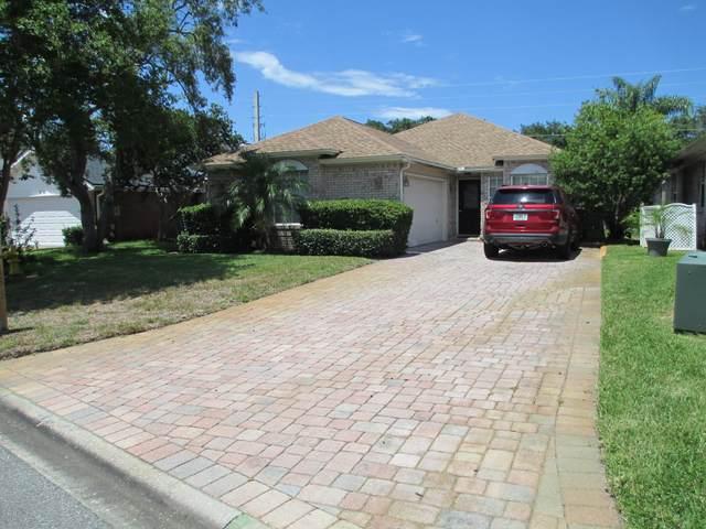 156 Patrick Mill Cir, Ponte Vedra Beach, FL 32082 (MLS #1059113) :: EXIT Real Estate Gallery