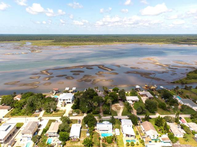 6326 Gomez Rd, St Augustine, FL 32080 (MLS #1059129) :: Noah Bailey Group