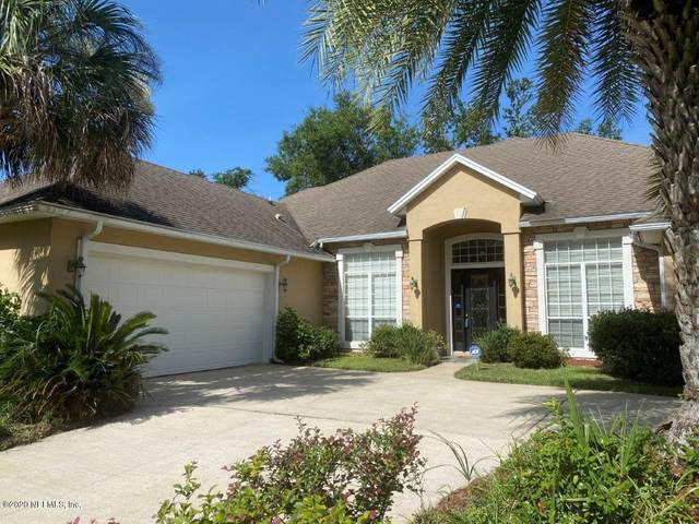 11756 Crusselle Dr, Jacksonville, FL 32223 (MLS #1059190) :: The Volen Group, Keller Williams Luxury International