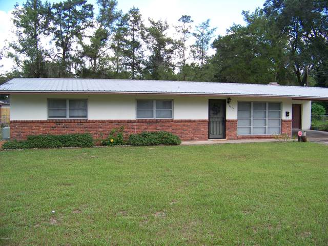 2300 &2310 President St, Palatka, FL 32177 (MLS #1059206) :: Memory Hopkins Real Estate