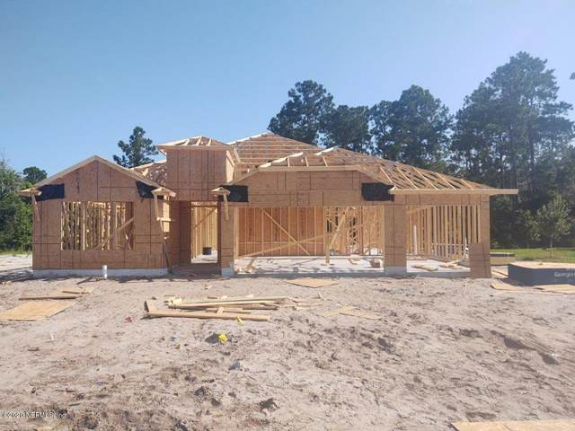 471 Chasewood Dr, St Augustine, FL 32095 (MLS #1059317) :: The Hanley Home Team