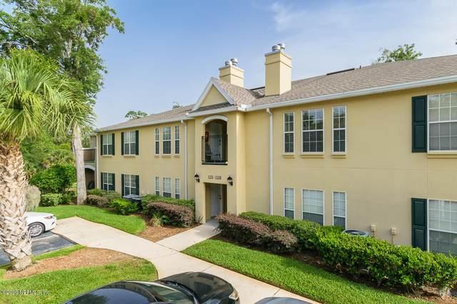 126 Jardin De Mer Pl #126, Jacksonville Beach, FL 32250 (MLS #1059390) :: The Hanley Home Team