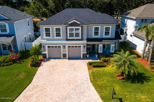 14412 Aldea Cove Dr, Jacksonville, FL 32224 (MLS #1059400) :: Homes By Sam & Tanya