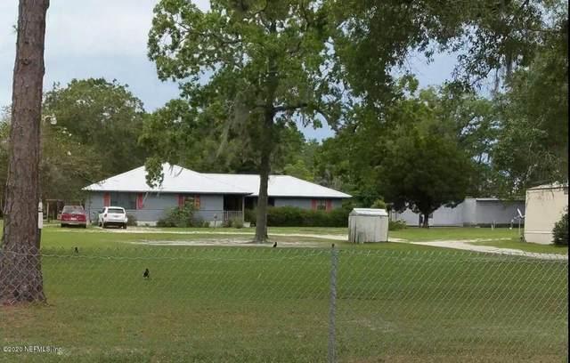1005B Oak Ln, Orange Park, FL 32065 (MLS #1059409) :: Memory Hopkins Real Estate