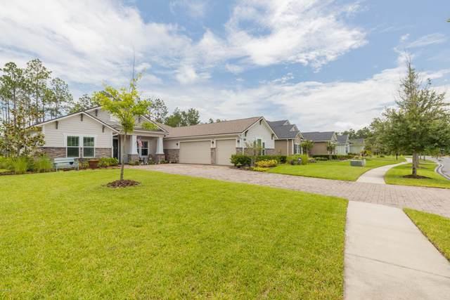 323 Rio Del Norte Rd, St Augustine, FL 32095 (MLS #1059430) :: Homes By Sam & Tanya